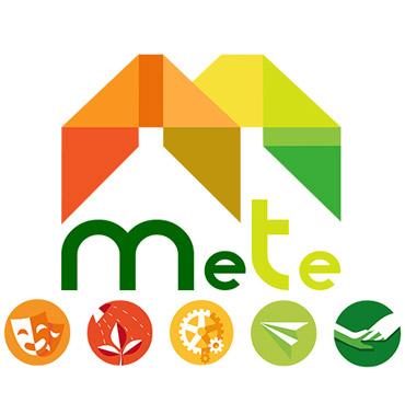 Logo di Mete