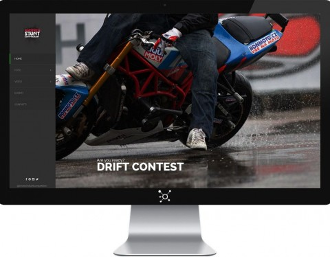 Evotech Stunt Competition Startegie web & social 83