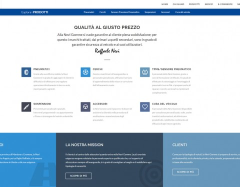 Nevigomme Startegie web & social 2